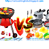 ❤ JOYIN 24 PCS Little Chef Barbecue BBQ Cooking Kitchen Toy VS Cute Stone Kids Kitchen Pretend Play Toys,Play Cooking Set, ➤ 2019