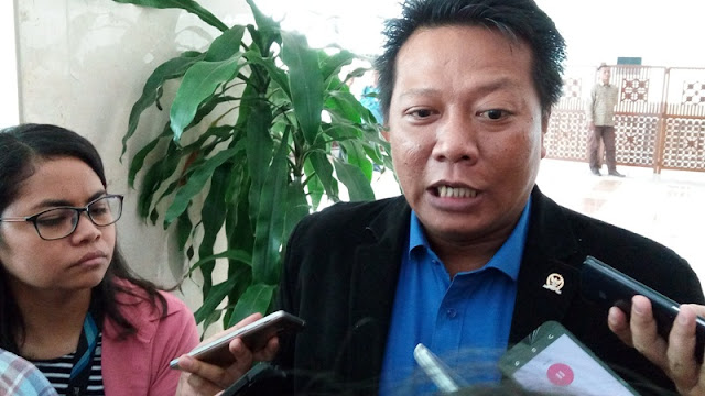 Luhut Komentari Ibadah Prabowo, Nizar: Apa Urusannya Luhut Omongin Ibadah Agama Lain?