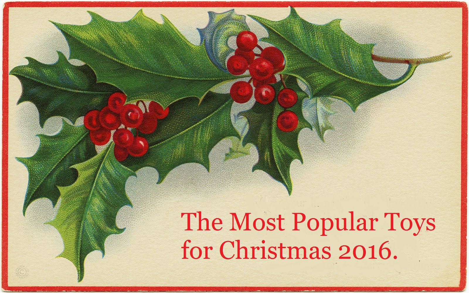 Most Popular Christmas Toys For 2013 : Latest trending toys for boys and girls most popular
