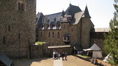Fotografía Castillo de Solingen - Schloss Burg