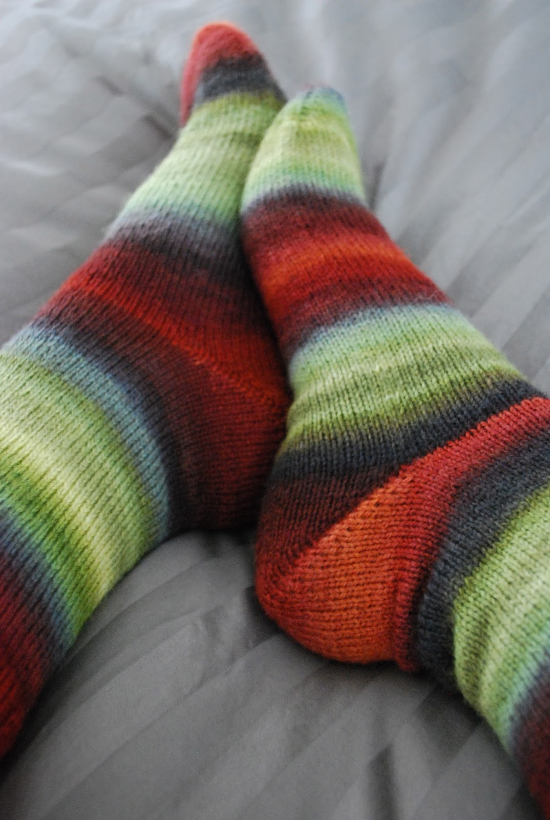 Knit/Wit: I Could Kiss These Heels