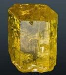 berilo - heliodoro