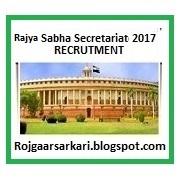 Rajya Sabha Secretariat Pre Exam Result