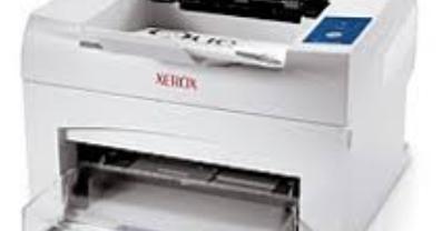 Freedriverprinter Xerox Phaser 3125 Driver