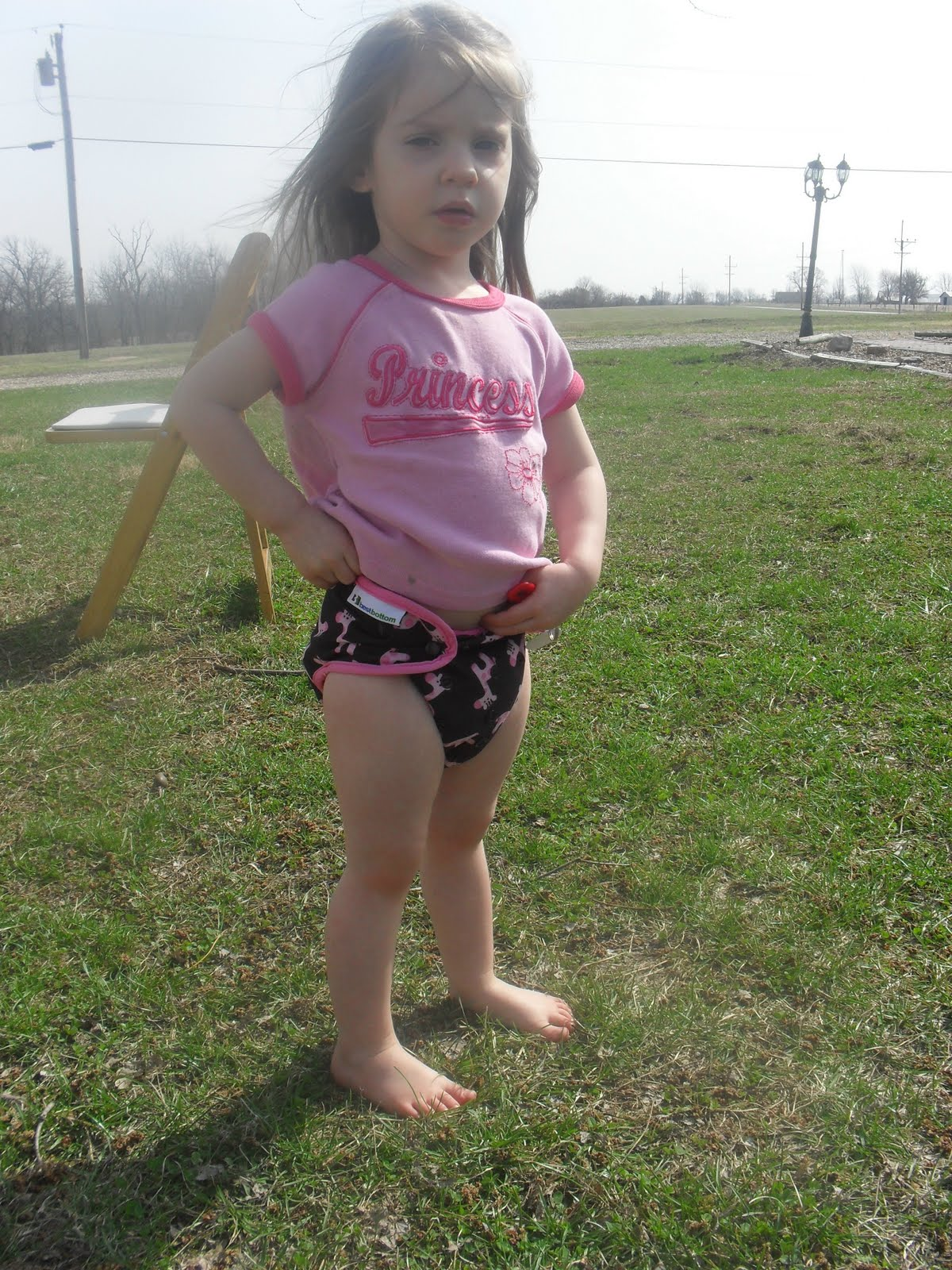 Instinctual Mamas: Best Bottom Diapers Review + Giveaway