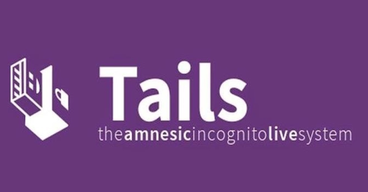 Tails – Live System To Preserve Your Privacy & Anonymity