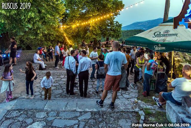 RUSCUS 2019 – jedinstveni event pod zvijezdama u Veprincu 08.06.2019