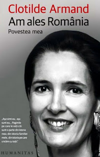 Clotilde Armand - Am ales Romania