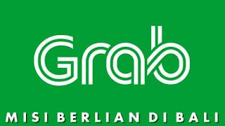 Skema Misi Sistem Berlian GrabBike di Bali