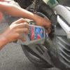 Cara Memilih Oli motor matic dan Manual Yang Tepat