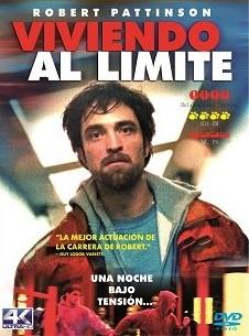 descargar Good Time: Viviendo al límite en Español latino