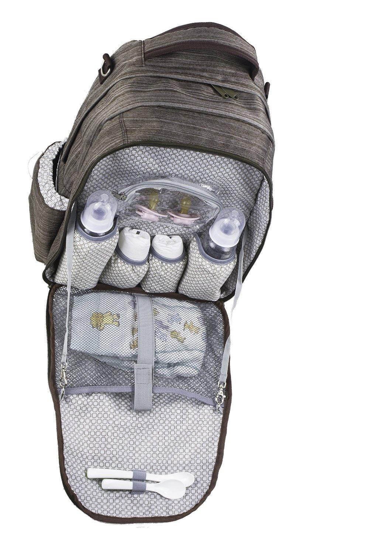Bolsa Para Carregar As Coisas Do Bebe : Mochila para levar as coisas do beb? enxoval nos eua