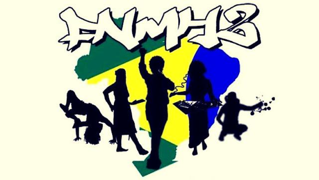 Frente Nacional de Mulheres no Hip Hop, organiza mapeamento das mulheres do Hip Hop Nacional.