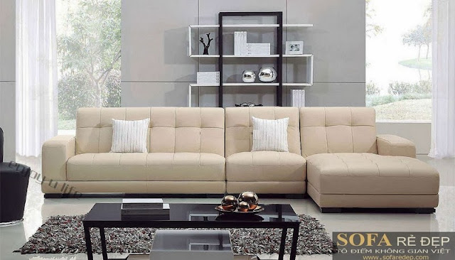 Sofa góc G037