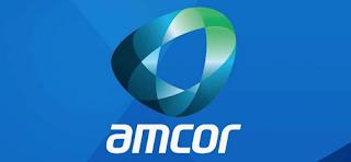 Australia ASX: AMC Amcor plc stock price chart