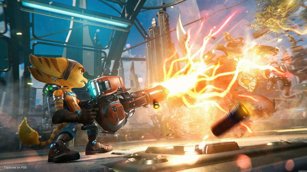 Will Ratchet and Clank: Rift Apart be released on PC?