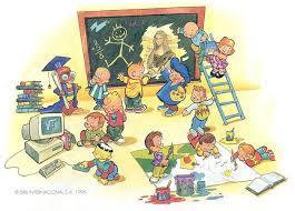 Fundamentos espistemológicos de la Educación Pedagogía y Didactica