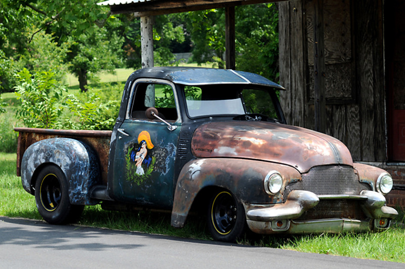 american rat rod cars  u0026 trucks for sale  1951 chevrolet