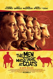 Watch The Men Who Stare at Goats Online Free 2009 Putlocker