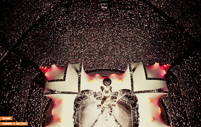 Wallpapers U2 360 Tour en U2 Downloads 1