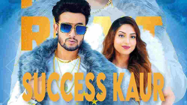 Success Kaur Lyrics in English by R Nait