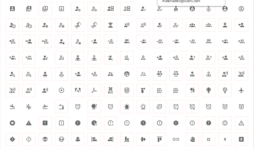Icon SVG