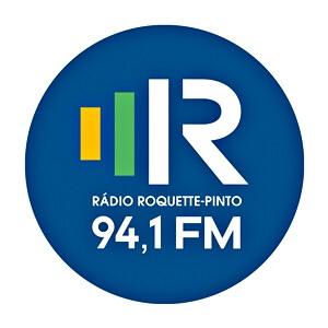 Ouvir agora Rádio Roquete Pinto 94.1 FM - Rio de Janeiro / RJ