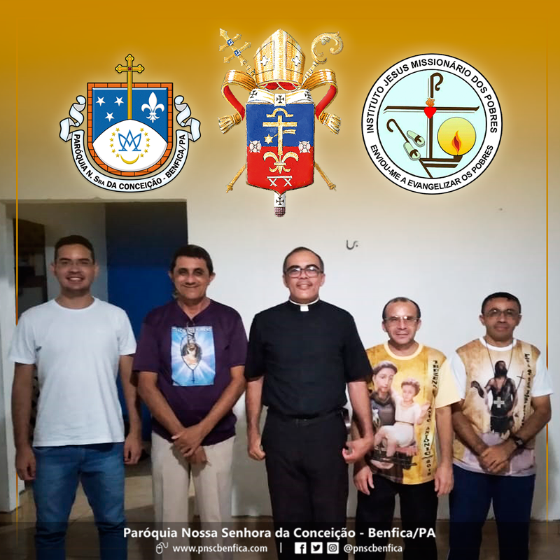 Instituto Jesus Missionário Dos Pobres em Benfica
