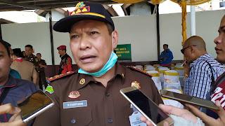 Pembangunan IGD RSUD Gunung Jati Kota Cirebon Tanpa TP4D