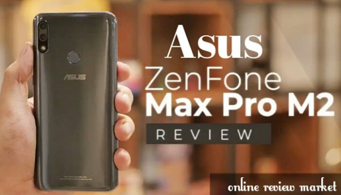 Asus Zenfone Max Pro M2 Price Specifications features full review
