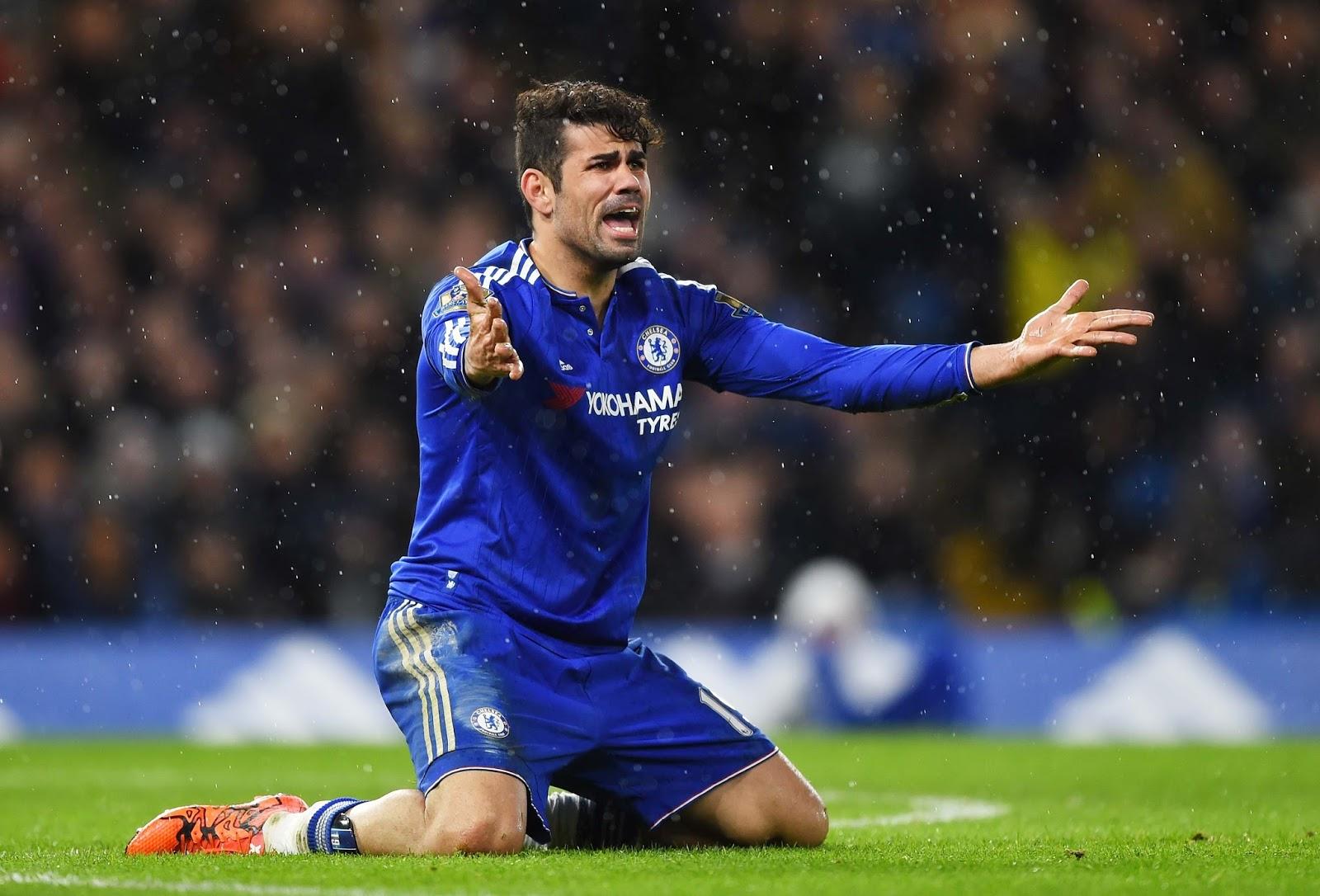 Terkini Menakar Bagaimana Peran Diego Costa Di Chelsea Demam Isu Ini