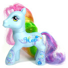 MLP Rainbow Dash Pony Packs 25th Birthday Celebration Collector Set G3 Pony