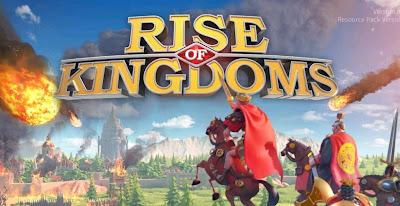 istilah pada game rise of kingdoms
