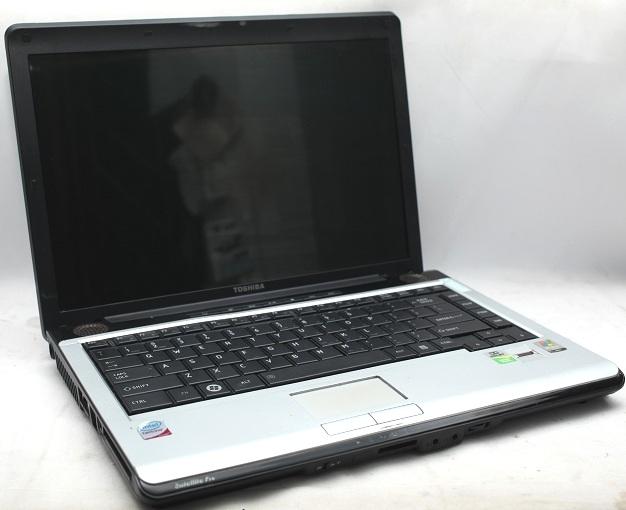 Toshiba Satellite Pro M200