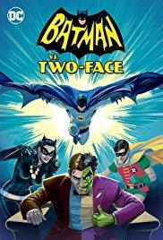 Watch Batman vs. Two-Face Online Free 2017 Putlocker