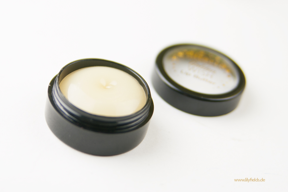 "Alterra - ""Golden Wish"" Lip Butter"