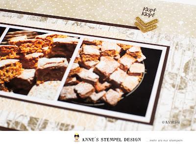 Lebkuchen Fotos zur Erinnerung an die schöne Vorweihnachtszeit