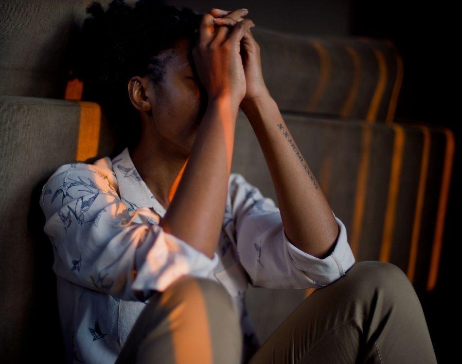 Menyelesaikan masalah depresi