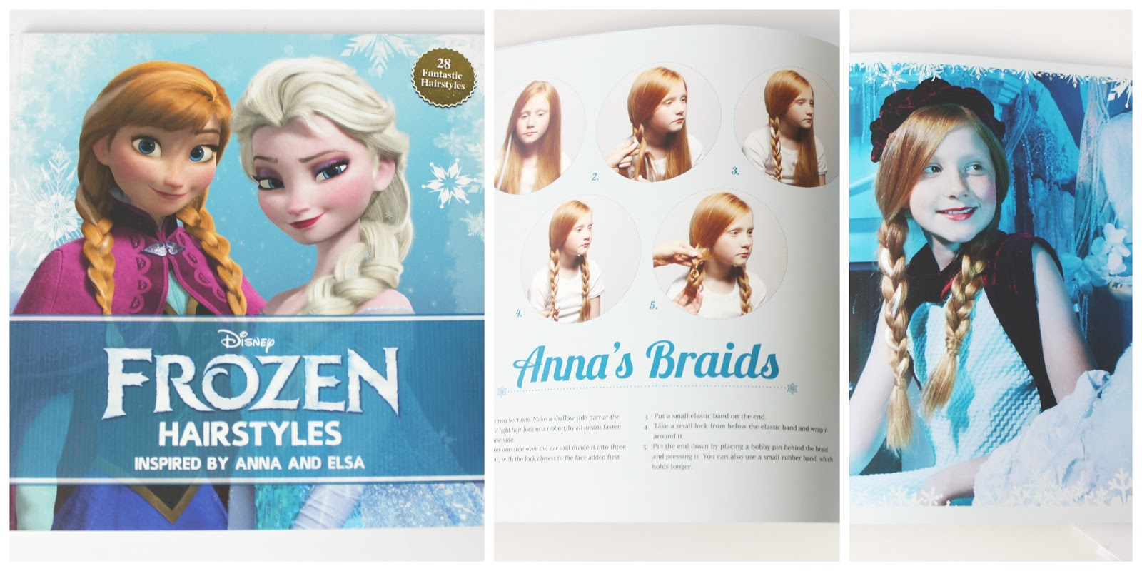 Stunning Book On Hairstyles Images - Styles & Ideas 2018 - sperr.us