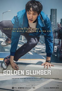 Film Golden Slumber 2018