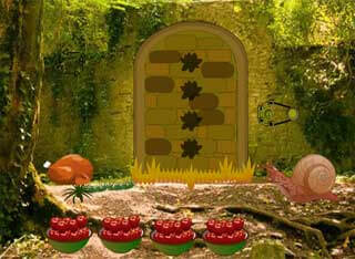Thanksgiving Wild Escape - Juego Escapar