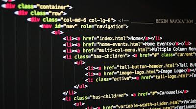 Sintaks Bahasa Pemrograman C#