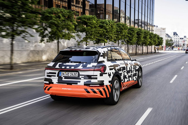 Audi firma parceria com Huawei para carros conectados