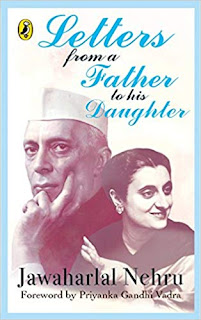 The Book I or You Like Most : Letters from a Father to his Daughter