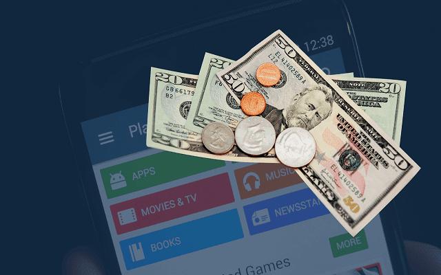 وفر مالك واحصل على 25 تطببقات مدفوعة ثمنها كبير في غوغل بلاي بمناسبة نهاية الأسبوع
