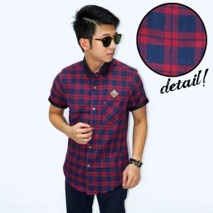 Desain Baju Pria Kemeja Terbaru