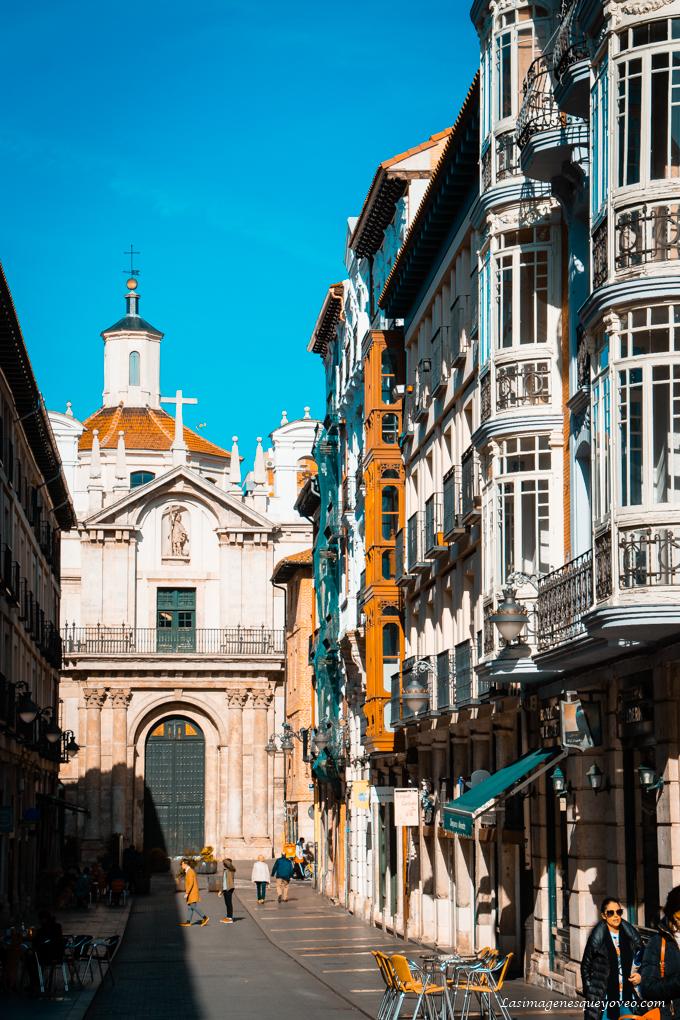 12 lugares imprescindibles que visitar en Valladolid