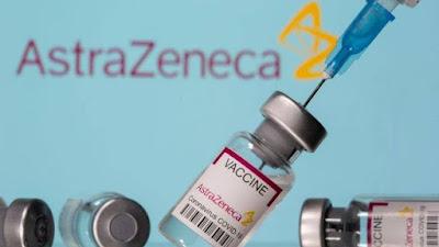 Indonesia akan Dapat Tiga Juta Dosis Vaksin AstraZeneca dari Belanda