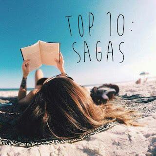 top 10 sagas favorites
