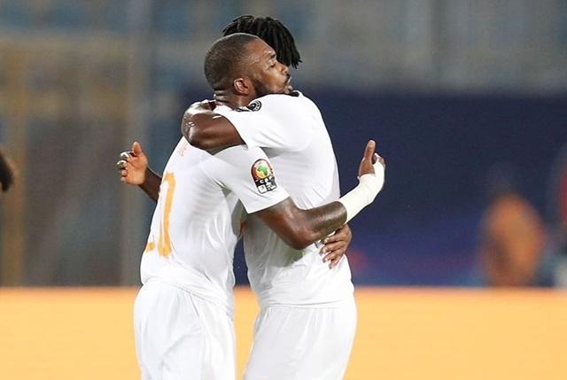 Franck Kessie Dihina Fans Verona - IGfranckkessie